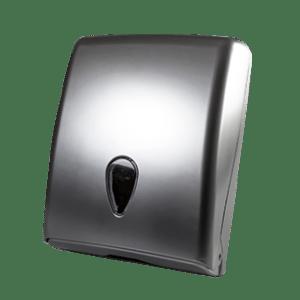 Ares Silver Grey